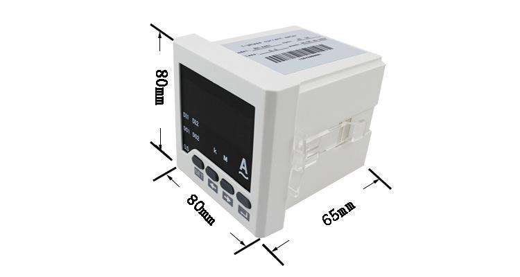 直辖市PD866E-530-的电力仪表厂